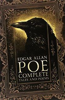 Edgar Allan Poe. Narrativa Completa
