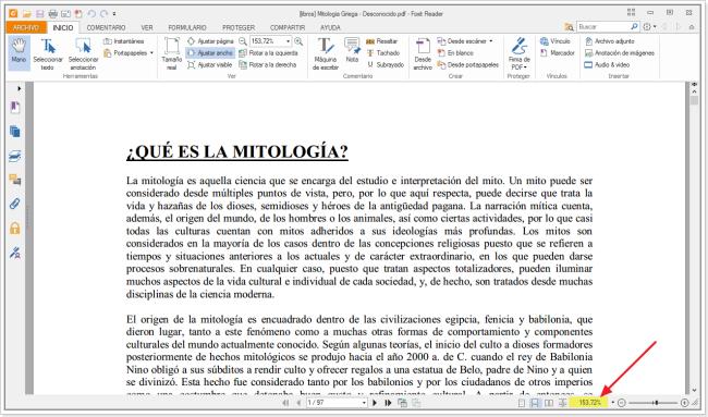 PDF en grande