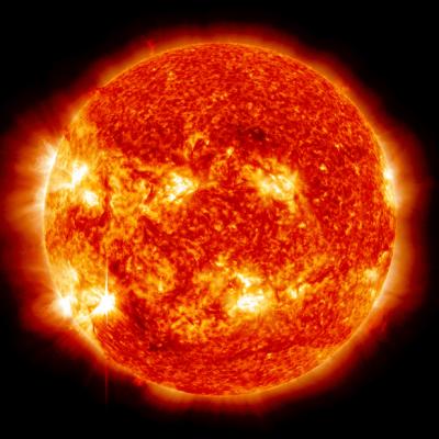 El Sol (También conocido como Luisa)