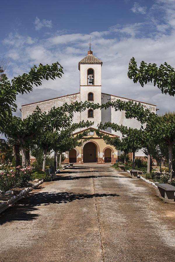 Ermita del Buen Suceso